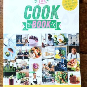Tree Of Hope Cook Book